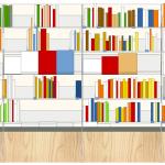 Planogramm Buchhandel