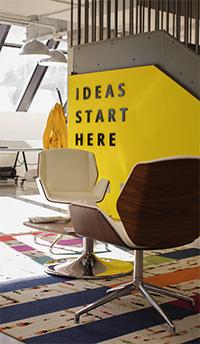 Ideas start here: So entstand XPace im Dialog mit dem Anwender